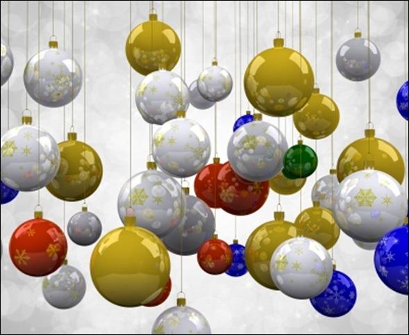 christmas balls 12-25-12