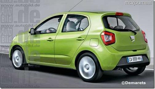 Dacia Citadine 02
