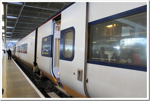 EuroStar列車_1