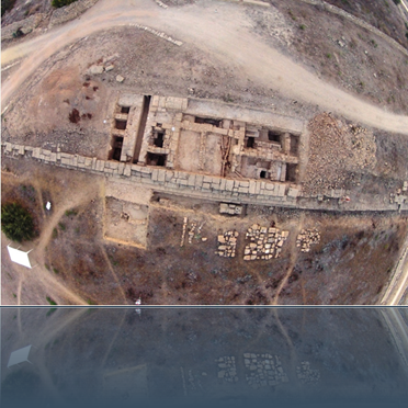 Νέες ανακαλύψεις της Αρχαίας Πάφου 2