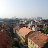 Milan to Zagreb
