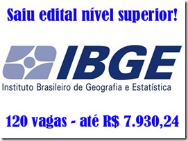 ibge 3 - superior