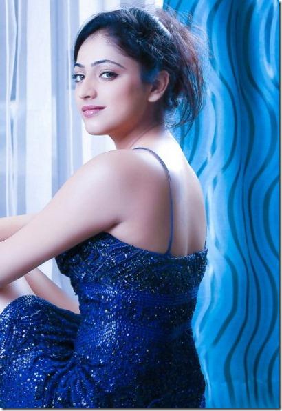 Hot Haripriya Portfolio Photo Gallery