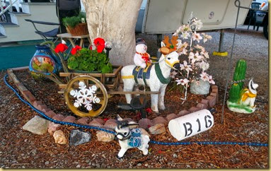 2013-12-01 - AZ, Yuma - Christmas Decorations -004