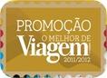 Promocao o Melhor de Viagem e Turismo 2011-2012