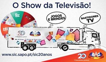 O Show da TV
