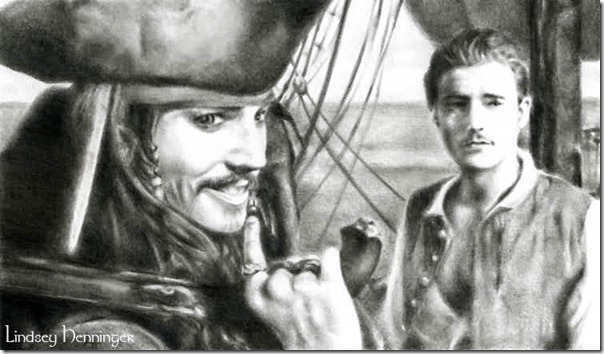dibujos piratas del caribe (57)