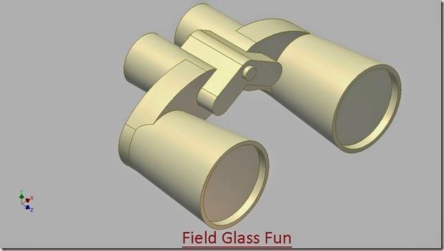Field Glass Fun