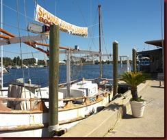 Tarpon Spirings Dock 3.
