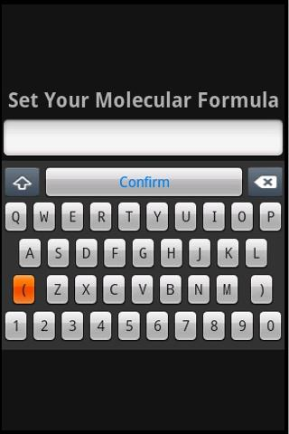 玩工具App 分子量計算機免費 APP試玩