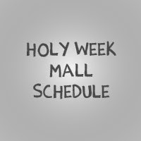 EDnything_Thumb_Holy Week Mall Schedule