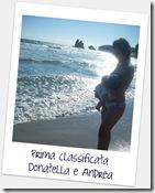 Dona e Andrea in riva al mare2