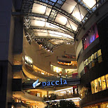 pacela shopping mall in downtown hiroshima in Hiroshima, Hirosima (Hiroshima), Japan