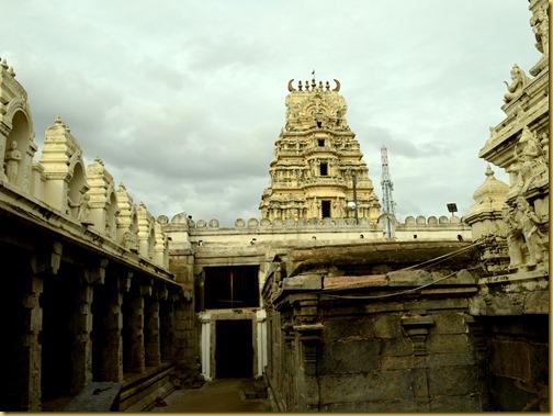 aprameya temple, Krishna Temple Purandharadasa