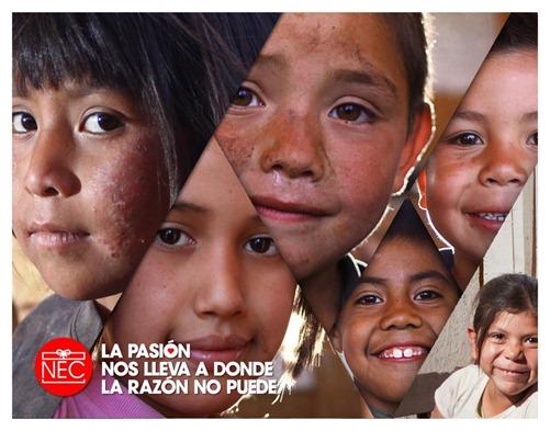 Navidad en la calle 2012 Chihuahua ayuda evento beneficencia