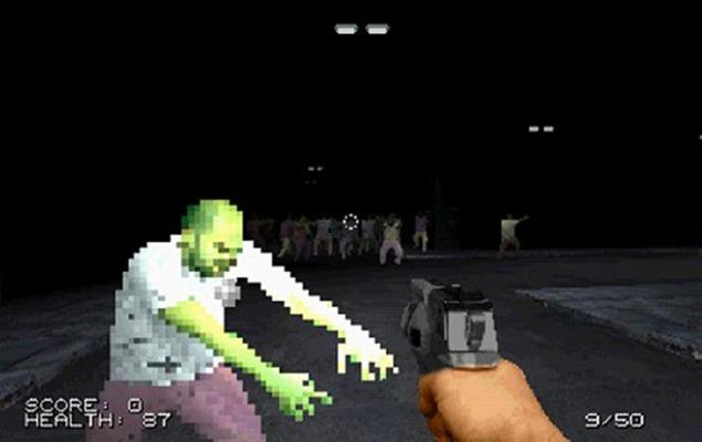 Das Neueste Spiel Des Minecraft Schöpfers Heißt Shambles Und Ist Ein - Minecraft spiele mit zombies