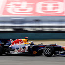 HD Wallpapers 2010 Formula 1 Grand Prix of China