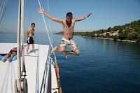 Jumping Todd