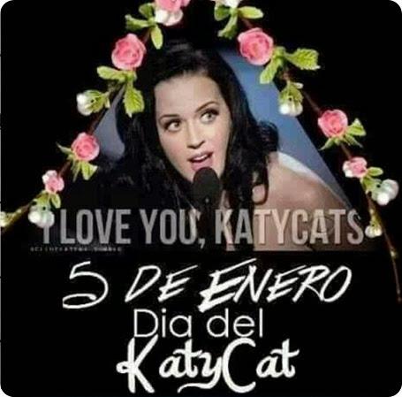 día katycats