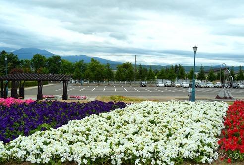 Glória Ishizaka - Naka Furano - Hokkaido 60