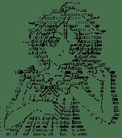 Nagato Yuki (The-Melancholy-of-Haruhi-Suzumiya)