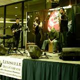 WBFJ - Acoustic Christmas Concert Series - Aubrey Shamel - Sarah Klute - Food Court - Hanes Mall - W
