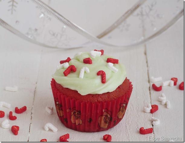 christmas cupcakes espe saavedra (2)