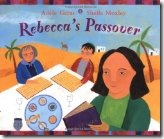 Rebecca Passover