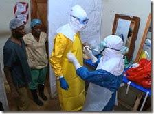 Secondo casa di Ebola negli USA