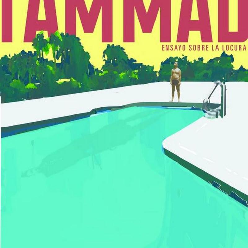 I am Mad, ensayo sobre la locura: Poster pelicula argentina, fecha de estreno, afiche oficial