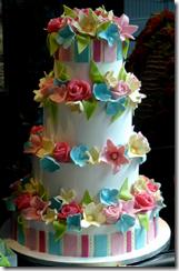 CMM wedding cake 5