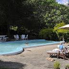 Ngurdoto Lodge, Poolbereich © Foto: Svenja Penzel | Outback Africa Erlebnisreisen