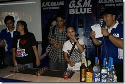 GSM Blueniversity Mixology Seminar 68