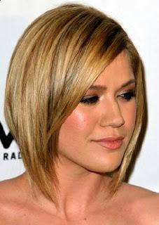 Sedu Hairstyles for Celebrity