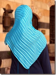 jilbab bagus