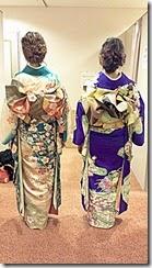 リーガロイヤルホテル広島に振袖を着付に (1)