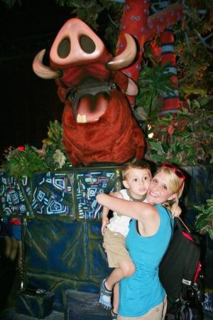 Slickpaw's Magic Kingdom & Animal Kingdom 247