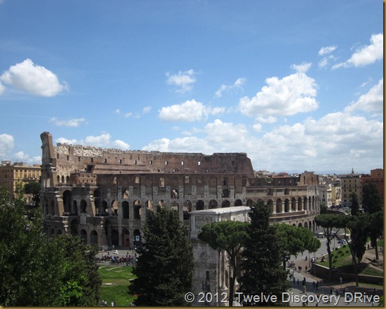Rome and London 2012 262