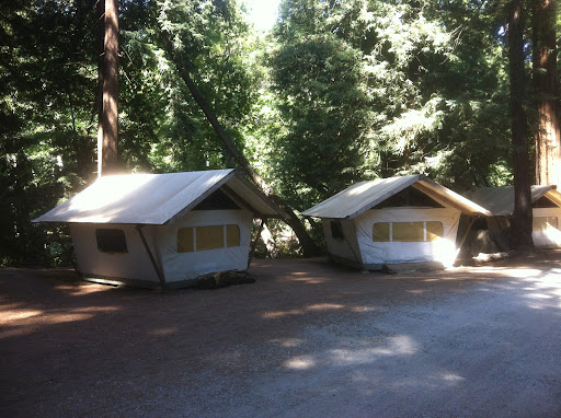Campground Info And Reviews Fernwood Resort Big Sur