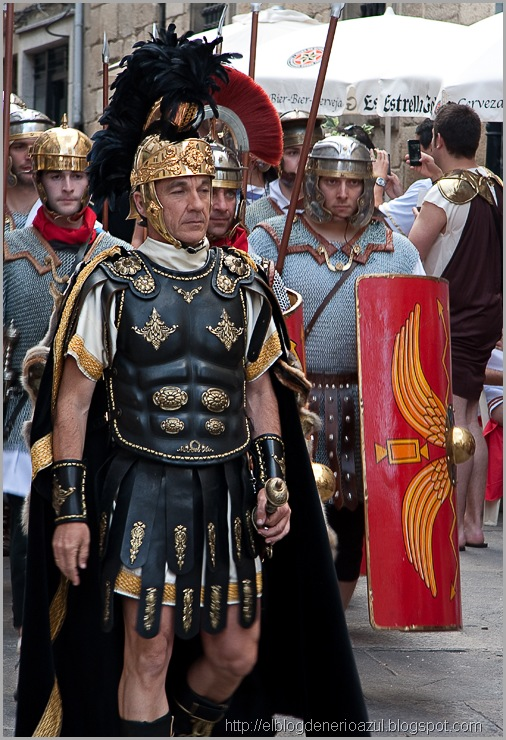 Otros romanos 3