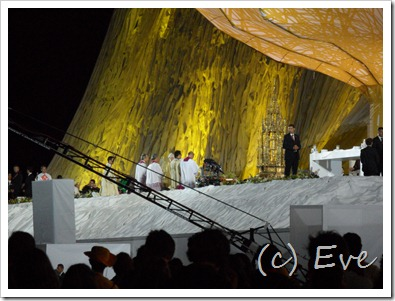 Weltjugendtag Spanien 2011 1825
