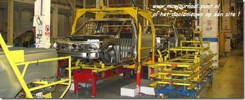 Productie Dacia Duster 02