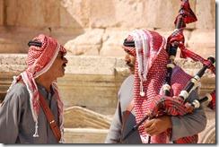 Oporrak 2011 - Jordania ,-  Jerash, 19 de Septiembre  29