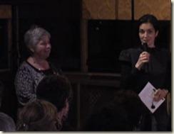 Conférence d'Andréa Valentini du 1er octobre