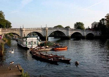Richmond Bridge001
