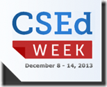CS Ed Week 2013