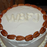 WBFJ Layer Cake Contest - Dixie Classic Fair - 2014