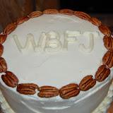 WBFJ Layer Cake Contest - Dixie Classic Fair - 2014