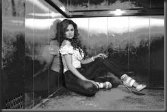 Actress Yuvika Latest  Poshoot pic