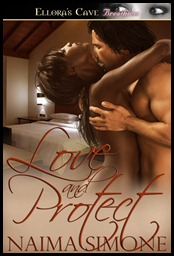 Cover loveandprotect_msr